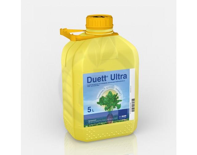 Duett Ultra, 5 litri