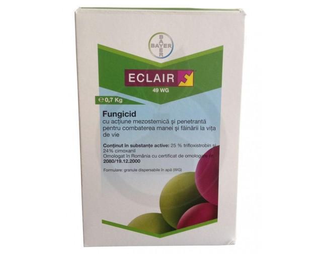 Eclair 49 WG, 700 g