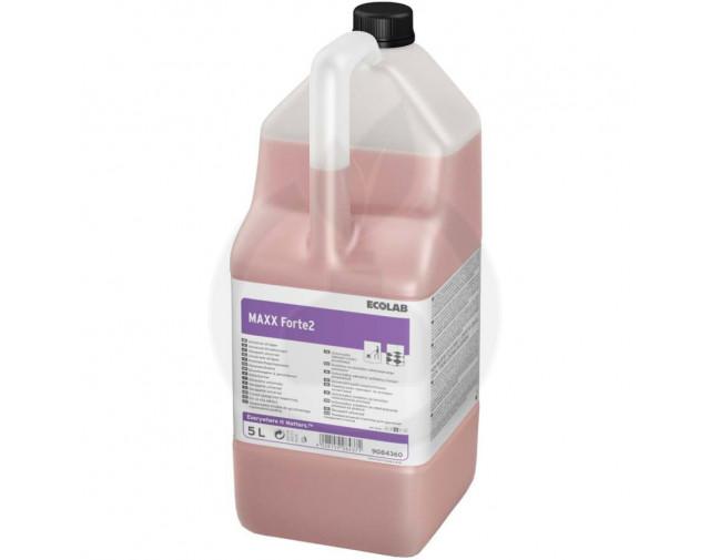 Maxx2 Forte, 5 litri