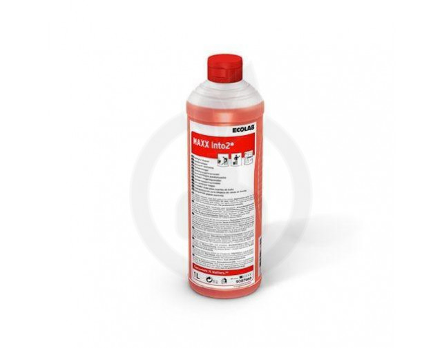 Maxx2 Into, 1 litru