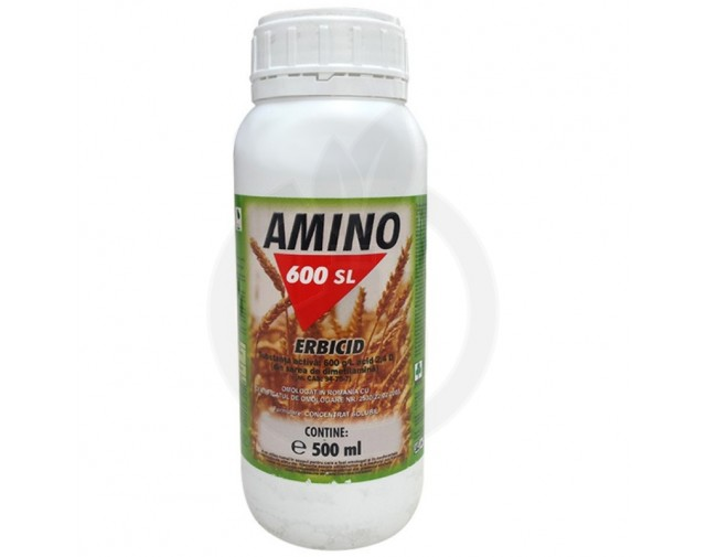 Amino 600 SL, 500 ml