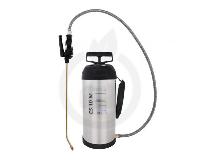 Pulverizator manual Igeba ES 10 M, 10 litri