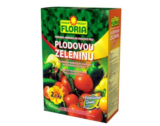 Ingrasamant organo - mineral pentru legumele cu fructe 2,5 kg