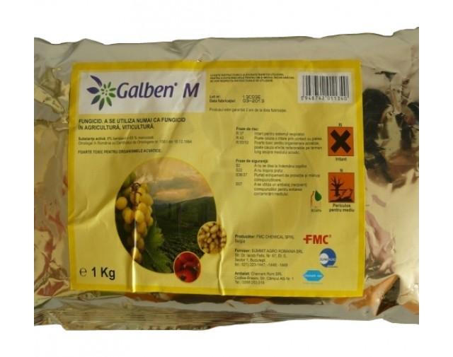 Galben M, 1 kg