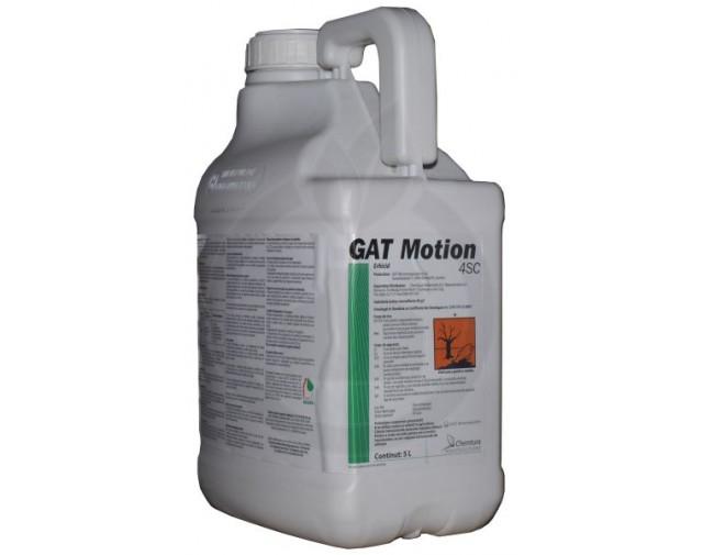 Gat Motion 4 SC, 5 litri
