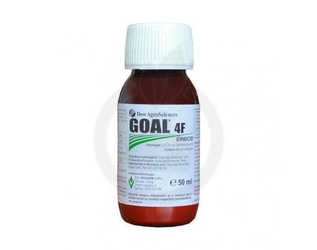 Goal 4F, 50 ml