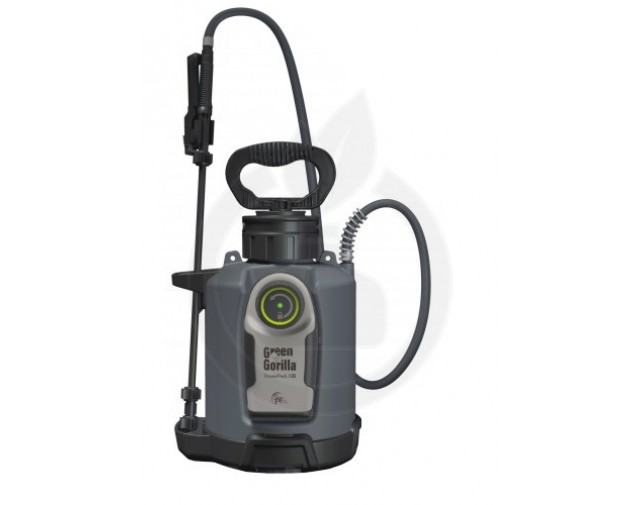 Green Gorilla ProLine Vi Pro System, 9.5 litri