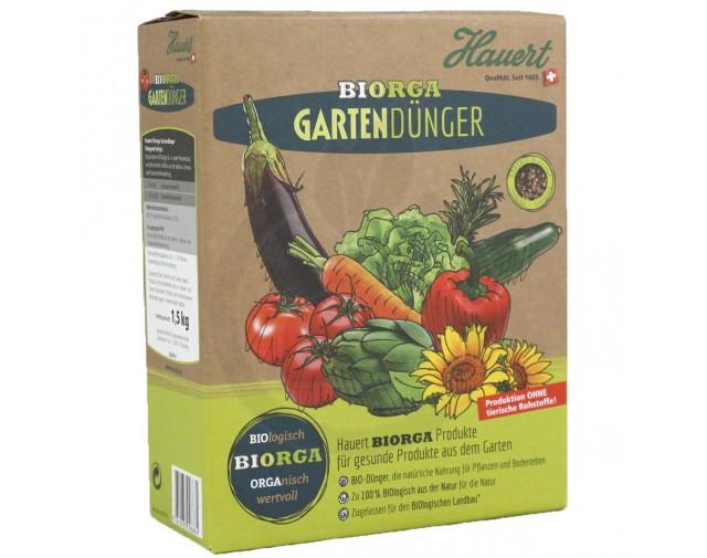 Ingrasamant organic legume Hauert, 1.5 kg