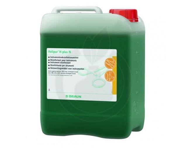 Helipur H plus N, 5 litri