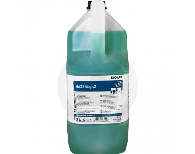 Maxx2 Magic, 5 litri