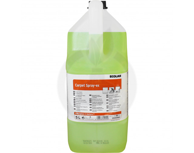 Carpet Spray-Ex, 5 litri