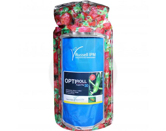 Optiroll Super Plus Blue, 30 cm x 100 m