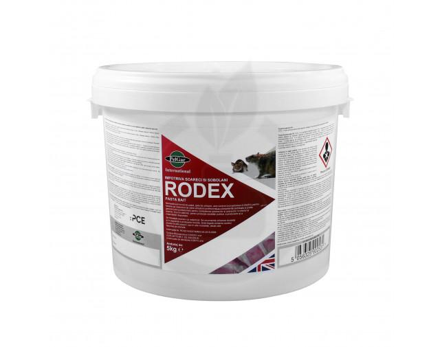 Rodex Pasta Bait, 5 kg