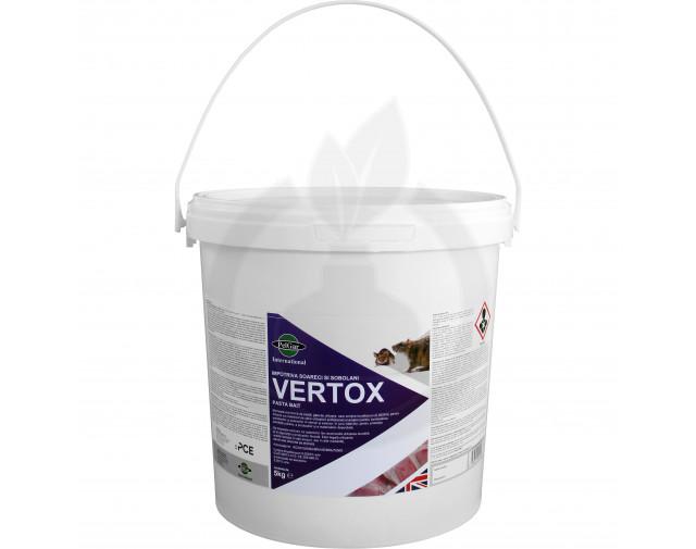 Vertox Pasta Bait, 5 kg