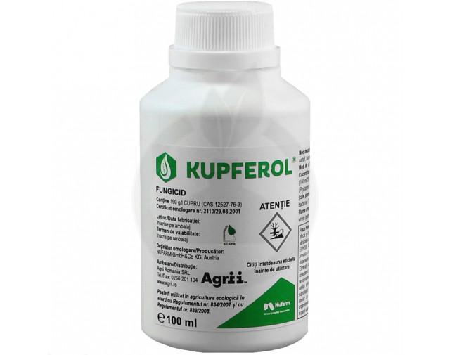 Kupferol, 100 ml