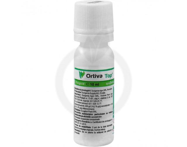 Ortiva Top, 10 ml