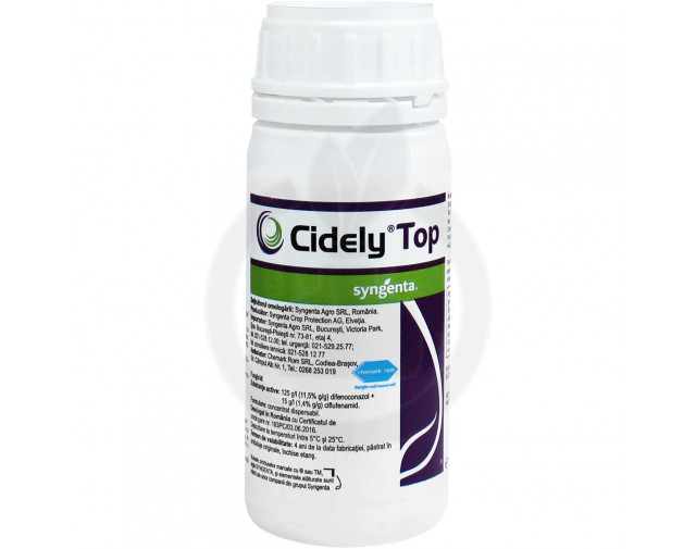 Cidely Top, 100 ml