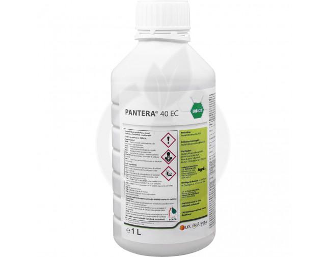 Pantera 40 EC, 1 litru