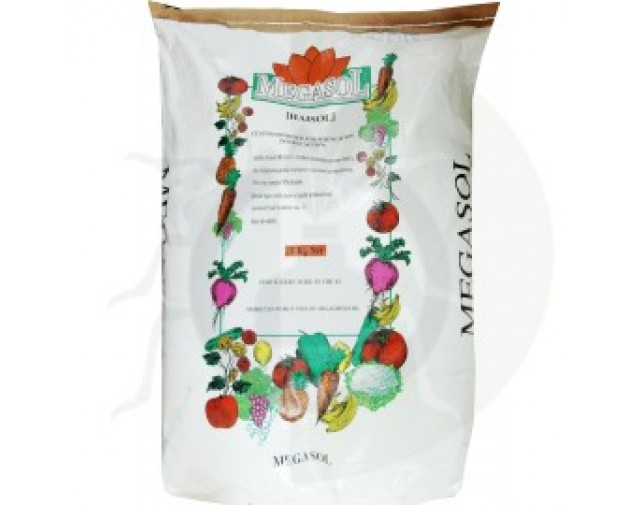 Megasol 20-20-20, 1 kg
