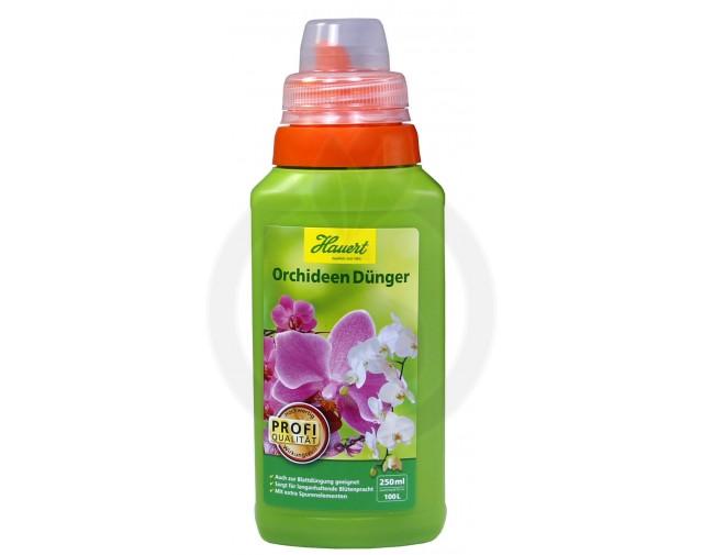 Ingrasamant orhidee Hauert, 250 ml