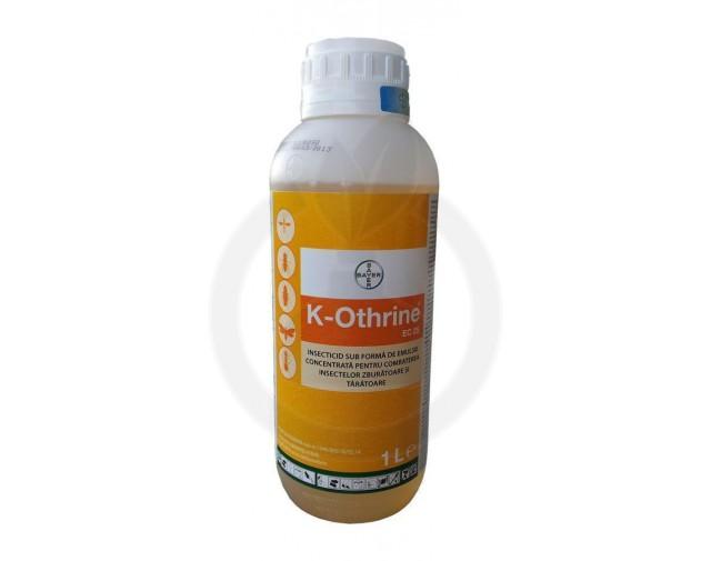 K-Othrine EC 25, 1 litru