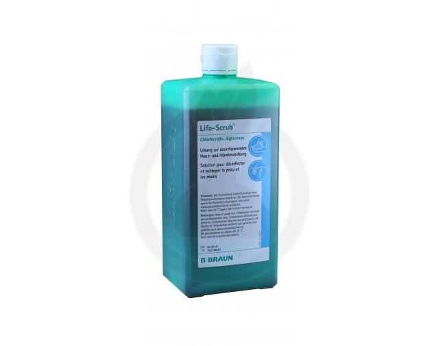 Lifo-Scrub, 1 litru