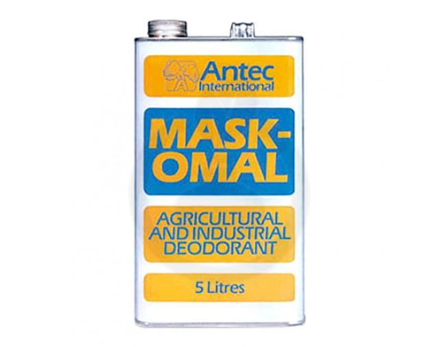 Maskomal, 5 litri