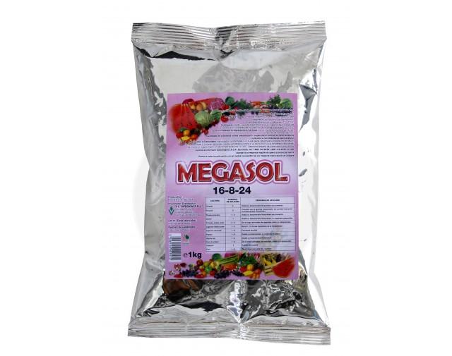 Megasol 16-8-24, 1 kg