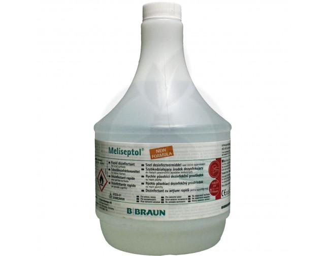 Meliseptol, 1 litru