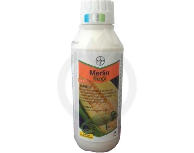 Merlin Flexx, 1 litru