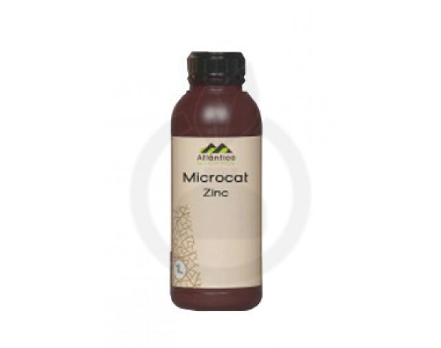 Microcat Zn, 1 litru
