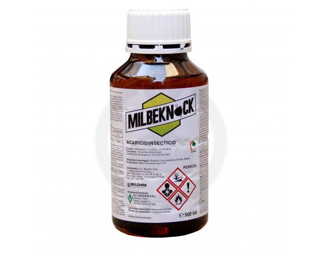 Milbeknock EC, 500 ml