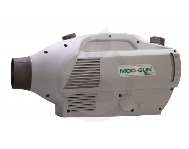 ULV Generator Moo-Gun
