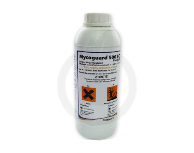 Mycoguard 500 SC, 1 litru