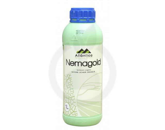 Nemagold, 1 litru