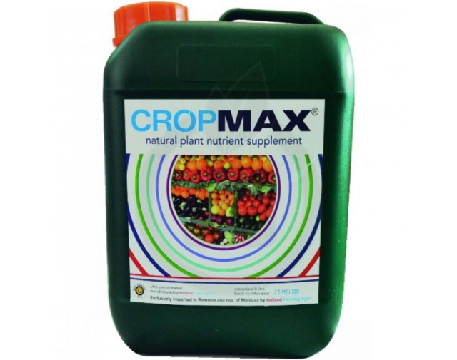 Cropmax, 20 litri