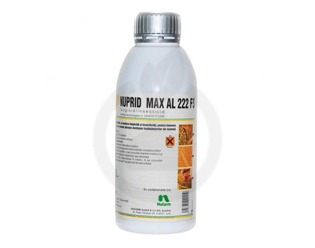 Nuprid Max AL 222 FS, 1 litru