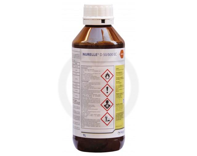 Nurelle D, 1 litru