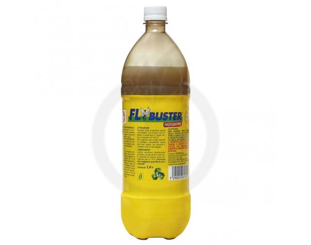 Rezerva atractant Flybuster, 1.4 litri