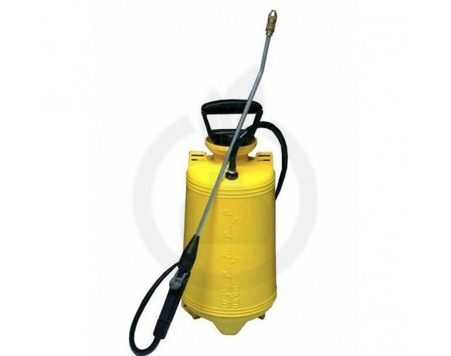 Pulverizator manual polietilena 8L