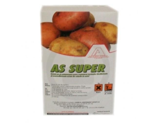 AS SUPER 70PU, 20 g
