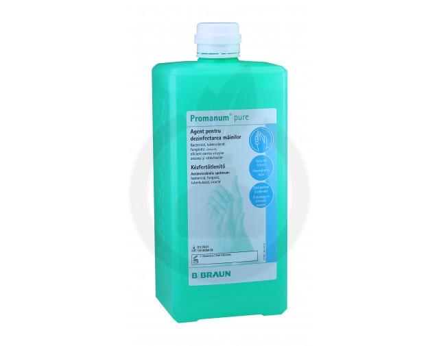 Promanum Pure, 1 litru