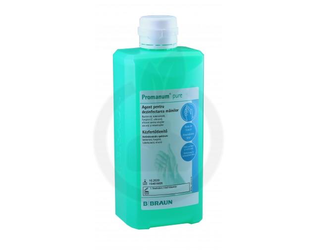 Promanum Pure, 500 ml