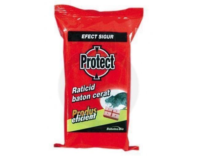 Protect, baton cerat, 4*50 gr