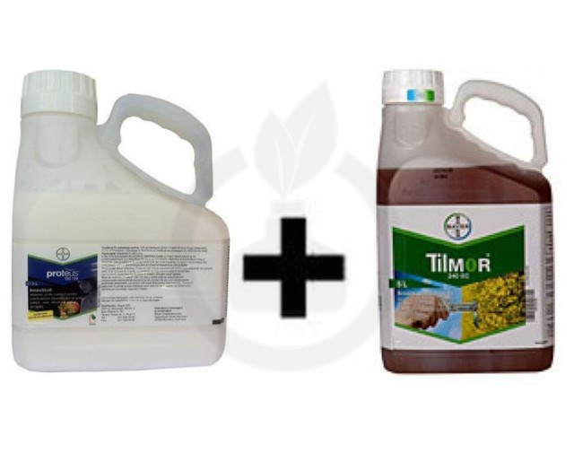 Proteus OD 110 6L+ Fungicid Tilmor 240 EC 10L