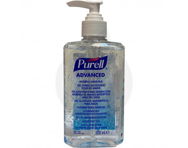 Purell Advanced, 300 ml