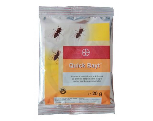 Quick Bayt 2Extra WG 10, 20 g