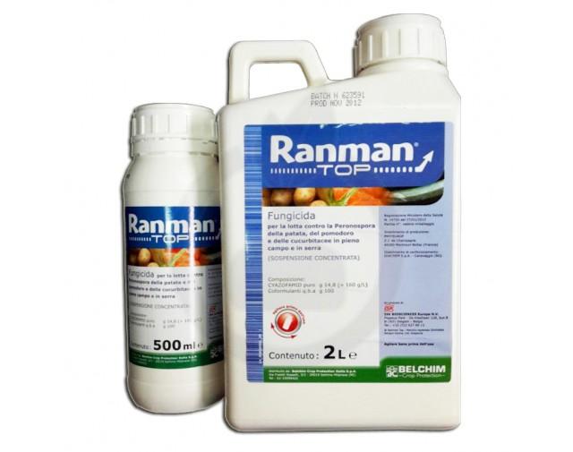 Ranman Top, 2 litri