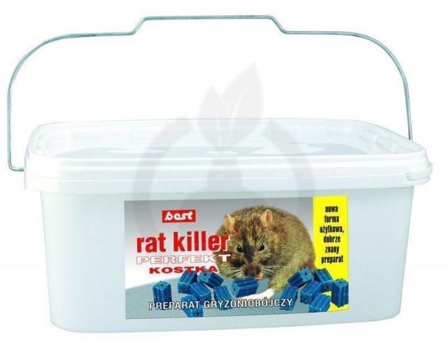 Rat Killer Perfekt Cuburi