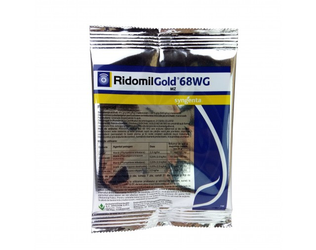 Ridomil Gold MZ 68 WG, 250 g